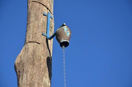La campana del laberint
